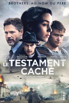 Le Testament Caché : gagnez des DVD et des exemplaires du livre !