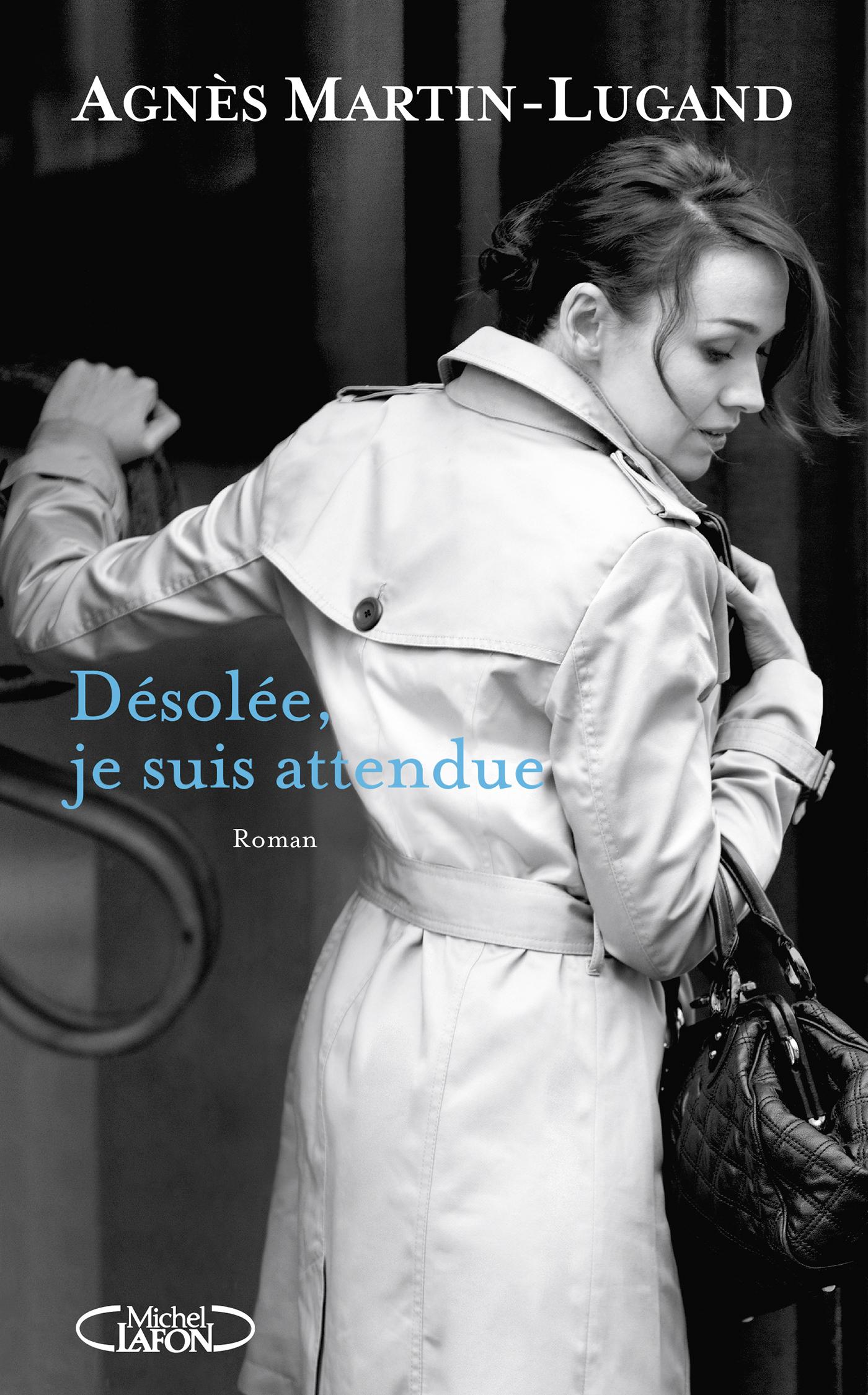 Lydie rencontre Agnès Martin-Lugand le temps d'une Conversation privilégiée