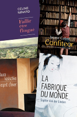 La rentrée littéraire sur lecteurs.com ? La parole aux Explorateurs