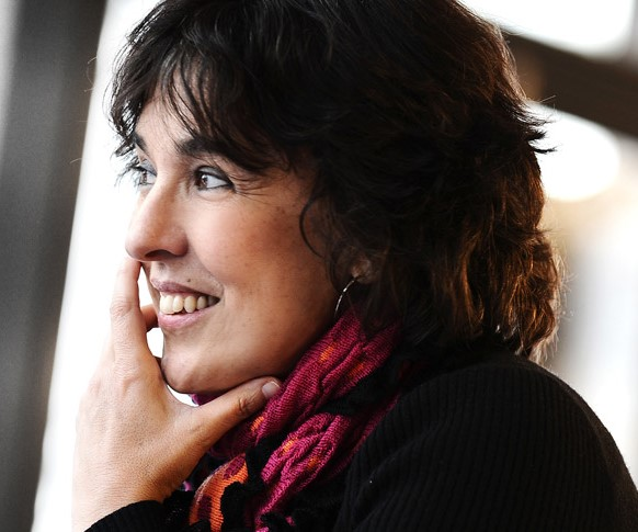 #Bibliothèque idéale d'Isabelle Alonso
