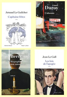 L'été des éditeurs, entrez dans les coulisses estivales de quelques maisons d'éditions 3/3