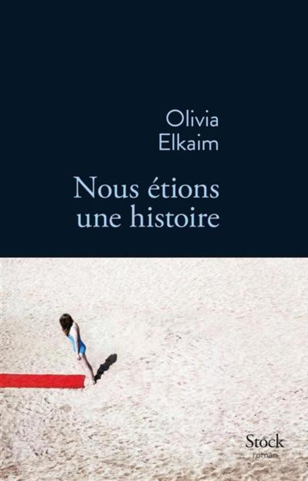 Autour d'un verre avec Olivia Elkaïm