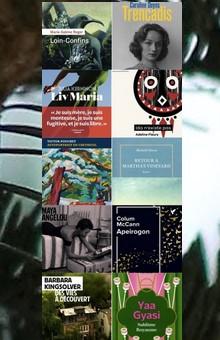 Une envie de livres pour Noël ? Les 10 romans sélectionnés par nos explorateurs de la rentrée littéraire 2020 sont là !