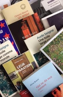 Rentrée littéraire 2017 : Tous les romans à découvrir avec les #Explolecteurs !