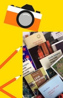 C'est la 5e édition des Explorateurs de la rentrée littéraire !