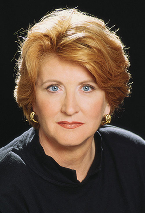 Portrait : Fannie Flagg, la charmeuse de l'Alabama
