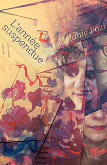 """Interview de Mélanie Fazi : """"L'autisme est aussi ma force"""""""