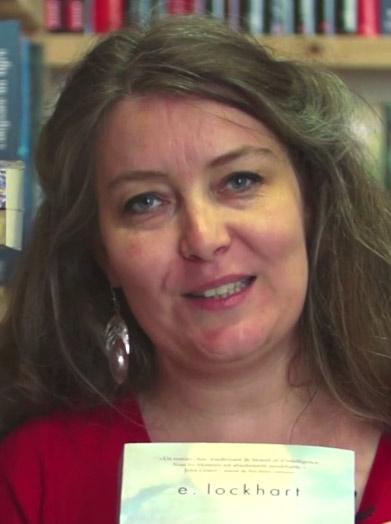 Parole de libraires spécial jeunesse avec Julie Rossini de la librairie Actes Sud en Arles