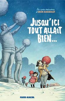 """Entretien avec le dessinateur Ersin Karabulut : """"En Turquie, on pensait que personne ne pouvait nous comprendre !"""""""