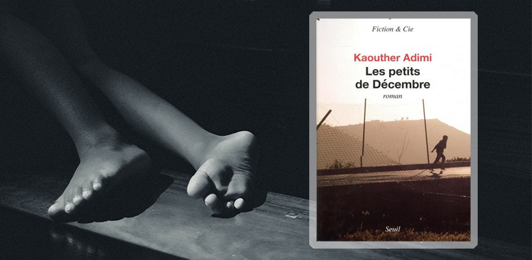 """""""Les Petits de décembre"""" de Kaouther Adimi - Rentrée littéraire"""