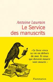 """Que se passe-t-il réellement dans un """"Service des manuscrits"""" ?"""