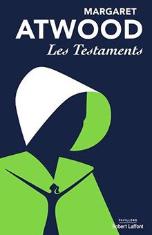 """On aime, on vous fait gagner """"Les Testaments"""", de Margaret Atwood"""