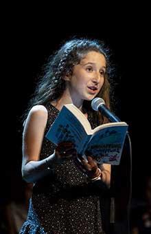 La Bibliothèque des Petits champions de la lecture 2020 : des idées pour les 9-12 ans
