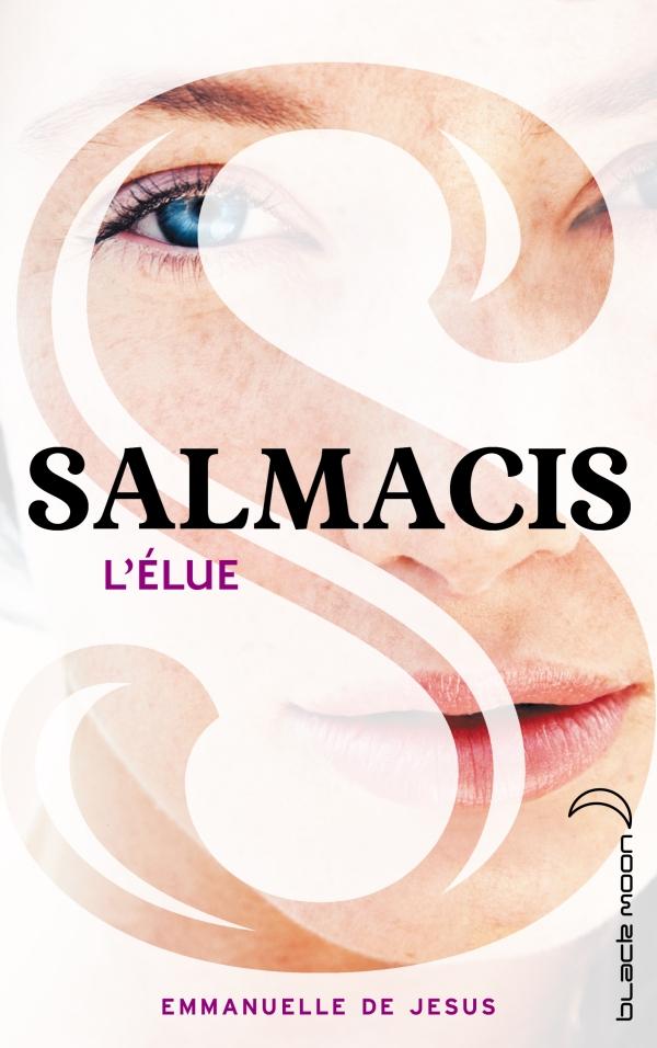 Salmacis, le roman lauréat du concours d'écriture Tremplin Black Moon paraît en librairie