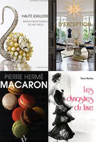 Quels sont les meilleurs livres sur le luxe ?