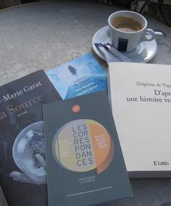 #Partenariat : une belle journée à Manosque pour une seule passion, le livre.