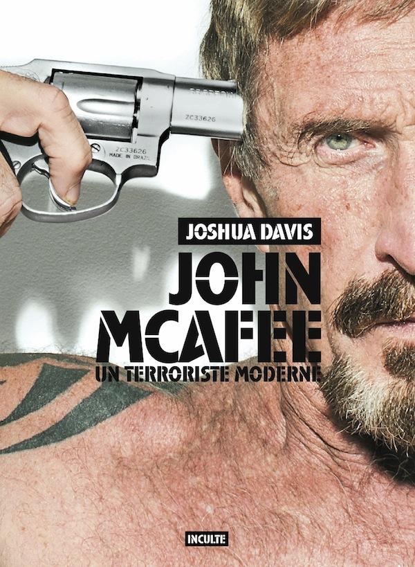 McAffee, un terroriste moderne de Joshua Davis