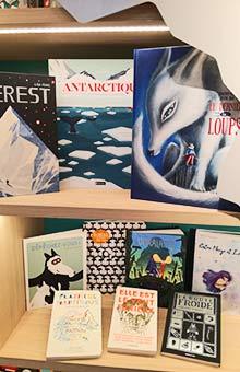 Evasion et nature : une sélection jeunesse douce, drôle et poétique !