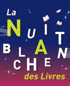 La Nuit Blanche des Livres à La Garenne-Colombes