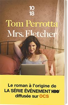 """On aime, on vous fait gagner """"Mrs. Fletcher"""", le roman de Tom Perrotta à l'origine de la série"""