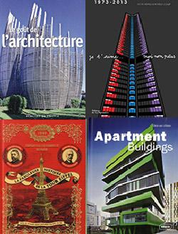 Architecture urbaine: des livres pour comprendre