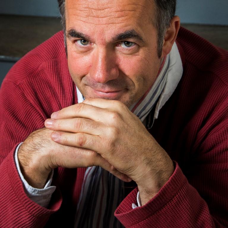 Jeudi 21 janvier, rencontre littéraire avec Jean-Paul Didierlaurent