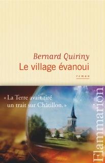 Le village évanoui de Bernard Quiriny