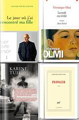 La Riposte de Karine Tuil, Véronique Olmi, Christophe Ono-dit-Biot et Olivier Poivre d'Arvor