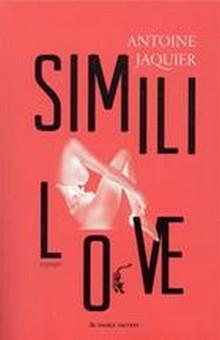 """""""Simili love"""" : un roman d'anticipation à faire frémir !"""