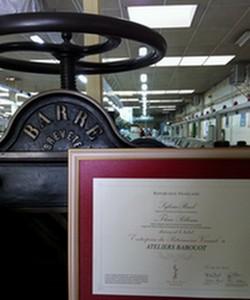 Les carnets de l'édition, épisode 8 : découvrez les secrets de fabrication des prestigieux livres de La Pléiade