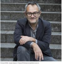 #Bibliothèque idéale d'Emmanuel Grand