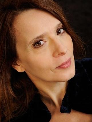 Portrait de Véronique Olmi, auteur et juré du Prix Orange du Livre 2014