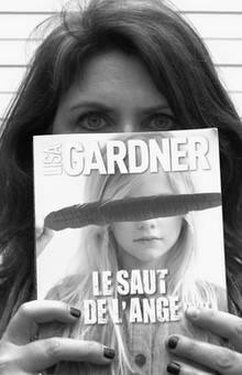 Lisa Gardner, la reine du thriller psychologique