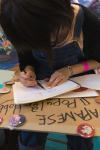 Japan Expo 2015 : le manga à l'honneur !