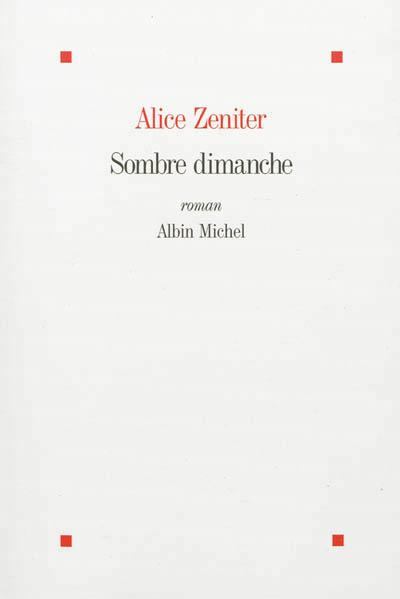 Portrait d'Alice Zeniter