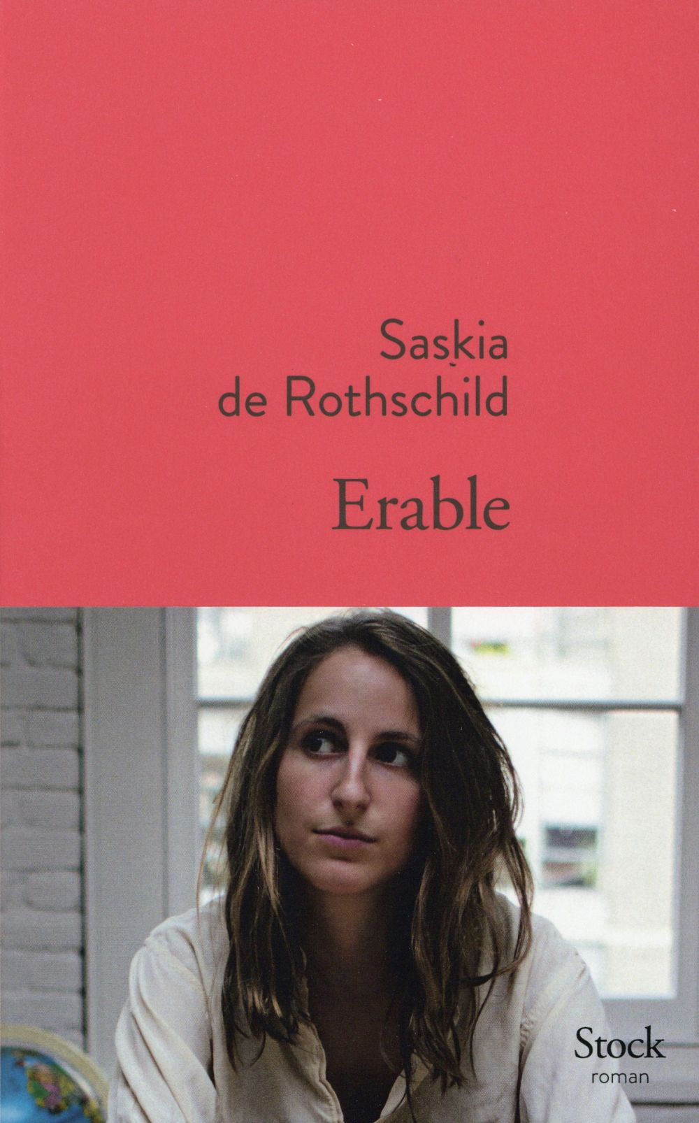 "La chronique #9 du Club des Explorateurs : ""Erable"" de Saskia de Rothschild"