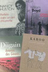 Au top des lectures de l'été : une sélection de pépites littéraires