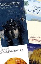 La bibliothèque de la Méditerranée : conseils de lecture
