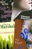 La bibliothèque des auteurs néo-zélandais