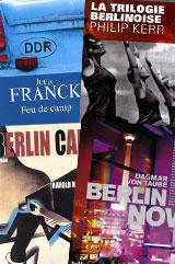 Berlin, atypique et éclectique