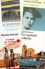 La Bibliothèque des carnets de voyage