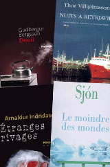 Le meilleur de la littérature islandaise contemporaine