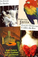 La Bibliothèque des romans historiques