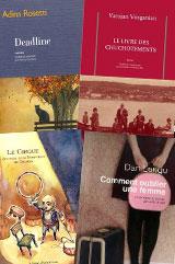 Les espoirs de la littérature roumaine contemporaine
