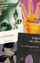 Culture nippone : trésors de la littérature japonaise