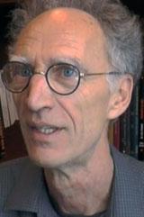 Autour d'un verre avec Bernard Hoepffner, traducteur d'Arthur Phillips