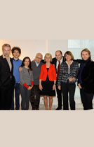 Première rencontre du jury du Prix Orange du Livre