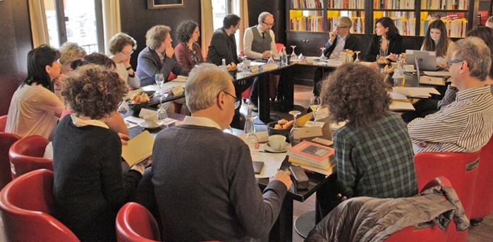 Prix Orange du Livre 2021 : qui sont les auteurs et libraires membres du jury ?
