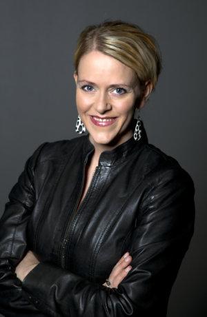 Participez à une rencontre privilégiée avec Lilja Sigurdardóttir
