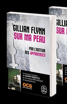 "On aime, on vous fait gagner : ""Sur ma peau"", le thriller de Gillian Flynn adapté en série"
